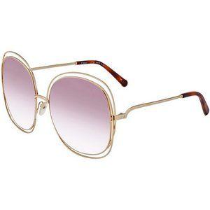 CHLOE CE-126S-803-62  Sunglasses 62mm 135mm 18mm